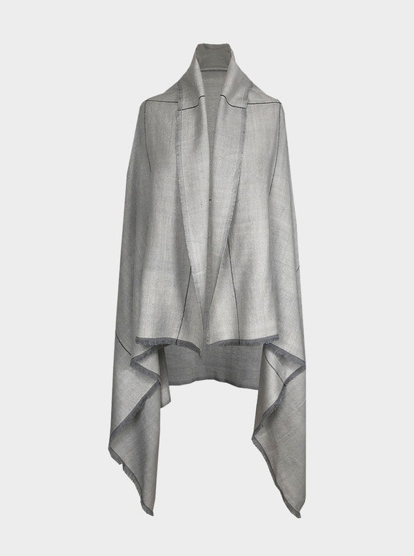 new in! cape infinity lite silver