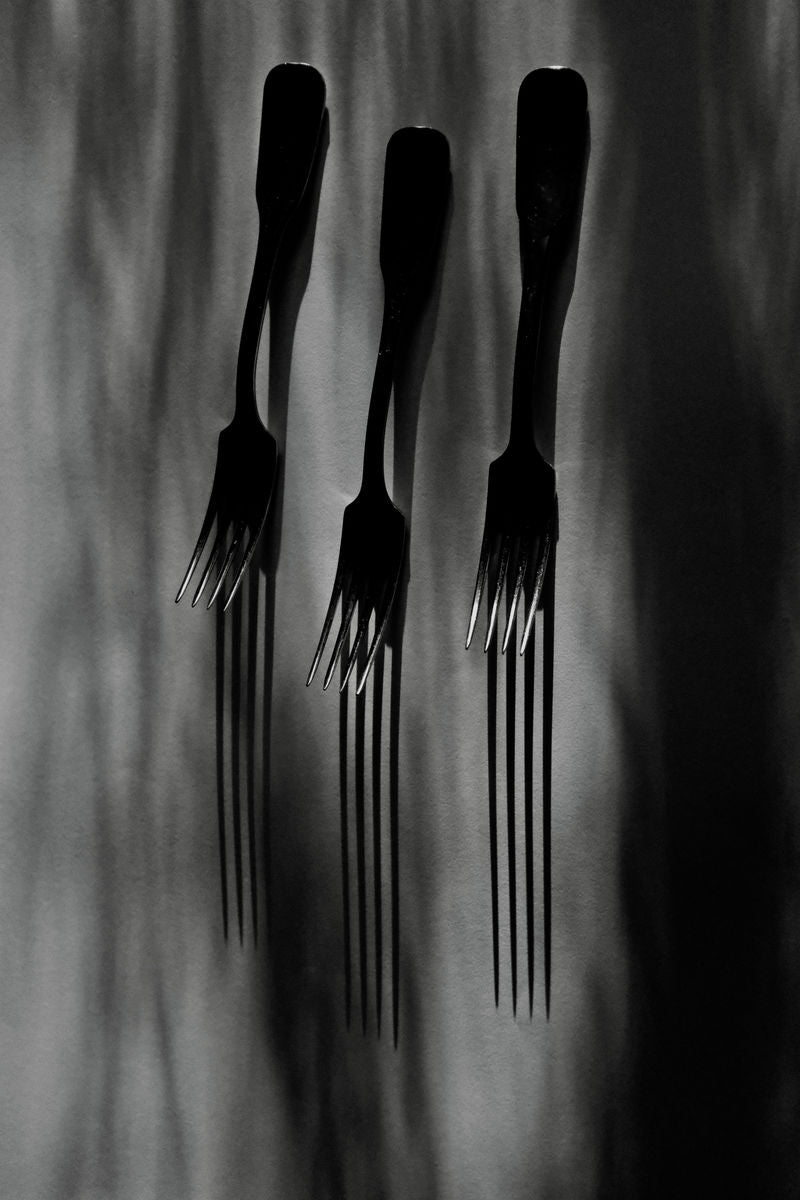 Forks - Kitchen Shadows series