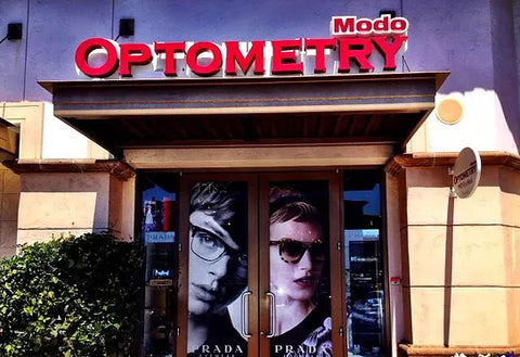 Modo Optometry