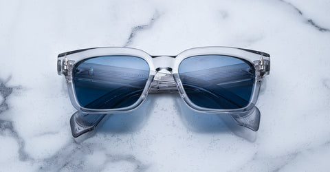Jacques Marie Mage - Molino (55) Frost Sunglasses ABCGlasses.com