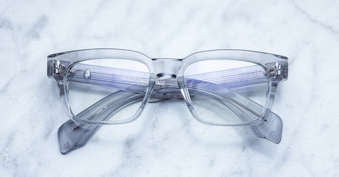 Jacques Marie Mage - Molino Frost Eyeglasses ABCGlasses.com