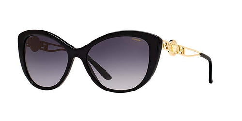 Versace VE4295 Cat Eye Sunglasses