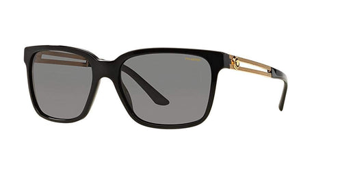 Versace Men's VE4307 Sunglasses