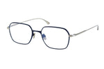 #45 Dark Blue/Grey Deskey Masunaga Eyewear