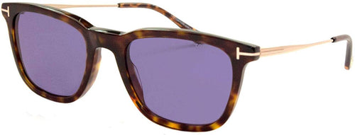 Tom Ford Sunglasses - FT 0625 Arnaud col 02 52V Dark Havana