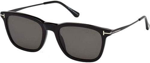 Tom Ford Sunglasses - FT 0625 Arnaud- 02 01D
