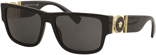 Versace VE4369 Pillow Sunglasses