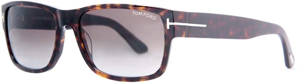 Tom Ford Sunglasses - TF 445 Mason 52B Havana