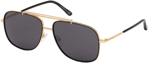 Tom Ford Sunglasses - BENTON (FT0693)