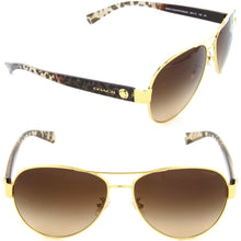 Load image into Gallery viewer, COACH Sunglasses -  0HC7063