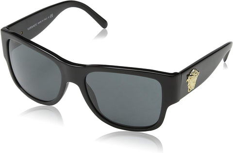 Versace VE4275 Medusa Square Sunglasses