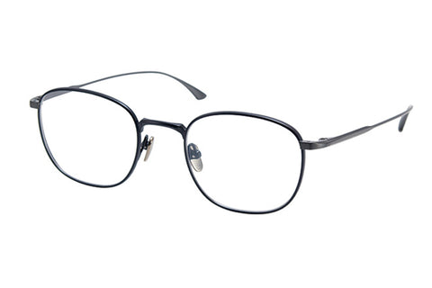 #15 DBL/BK Daily News Masunaga Eyewear ABC Glasses