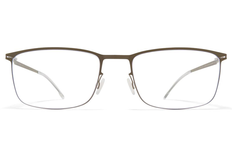 Camou Green Errki Frame Mykita Lite Optical ABC Glasses