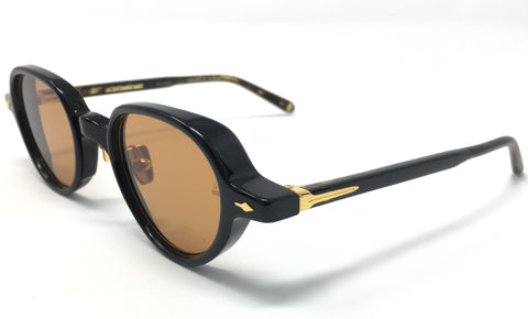 Jacques Marie Mage - Clark Noir Sunglasses