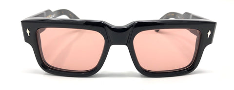 Jacques Marie Mage Hemmings Noir Sunglasses