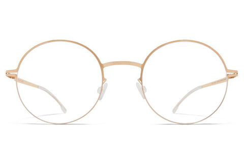 Champagne Gold Lotta Mykita Lite Optical ABC Glasses
