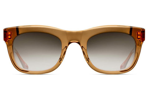 Amber Brown M1020 Matsuda Sunglasses ABC Glasses