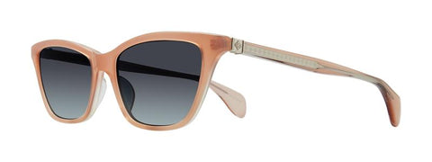 Paradis Collection - Forever Young Sunglasses in Pink | ABCGlasses.com