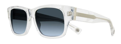 Paradis Collection - Chieftain Sunglasses in Crystal | Abcglasses.com Free Shipping