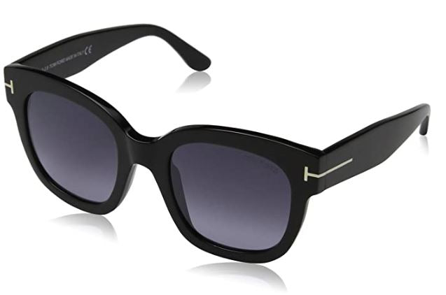 Tom Ford FT0613 Beatrix Sunglasses ABCGlasses.com