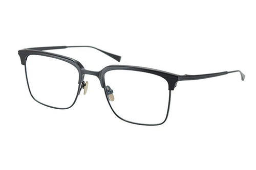 #19 BLACK Waldorf Masunaga Eyewear ABC Glasses