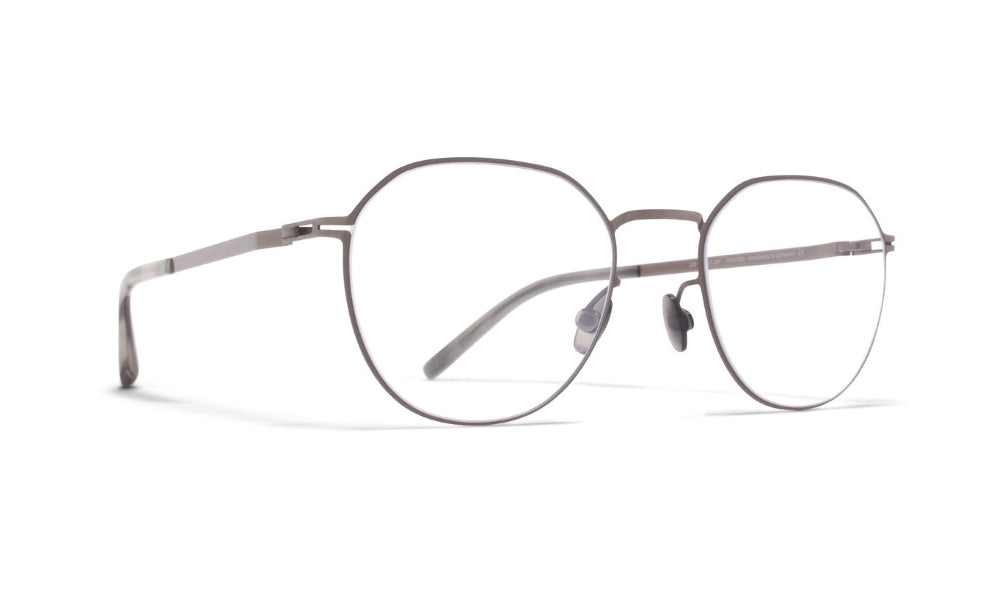 Shiny Graphite/Mole Grey - Julius Mykita