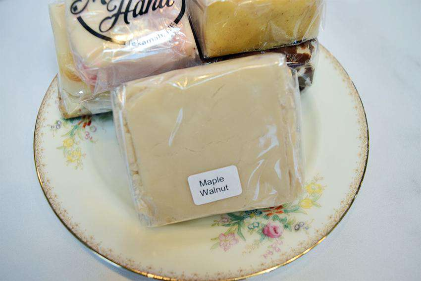 Fudge - Maple Walnut Cream Fudge