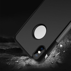 iPhone Stick Anywhere Cases - Nano Suction Technology