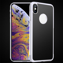 Load image into Gallery viewer, iPhone Stick Anywhere Cases - Nano Suction Technology