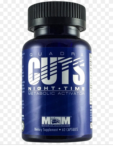 Max Cuts Night Time Weight Loss Capsules