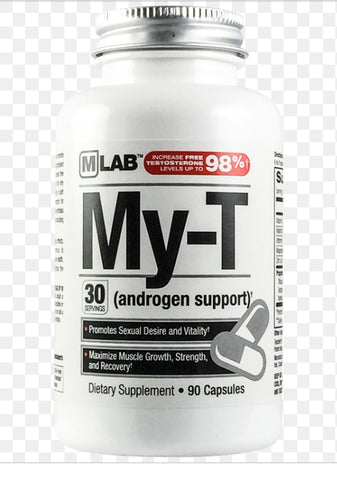 My-T Androgen Support