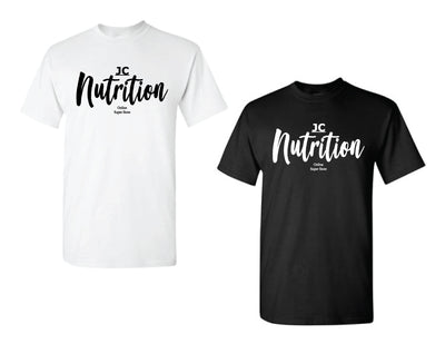 JC Nutrition T-Shirt