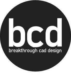 Breakthrough CAD Design
