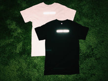 Load image into Gallery viewer, Very Rare Text Tee (reflective)