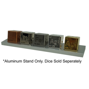 5 Dice Display Stand