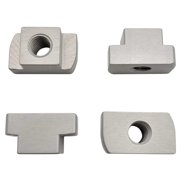 Toyota Utility Track T-Nut (4-Pack)