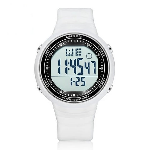 Montre digitale Fashion