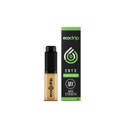 Eco Drip Vape Additive - Onyx