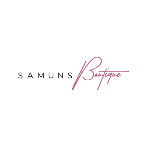 Samunsboutique Gift Card