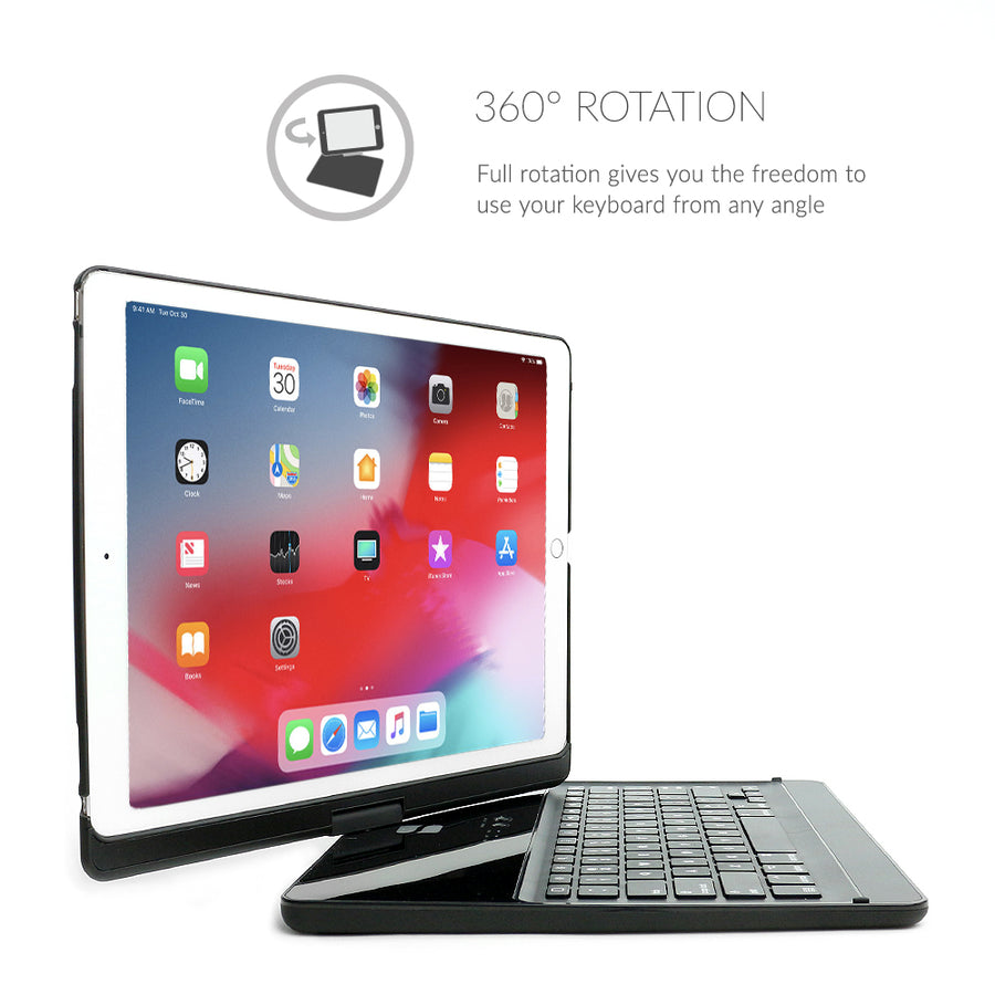 iPad Air 3 (2019) 360 Keyboard