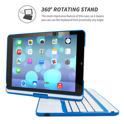 iPad Air 360 Keyboard