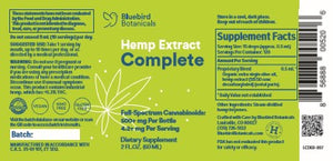 Best Hemp Extract Oil - Green Door CBD