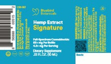 Load image into Gallery viewer, Best Hemp Extract Oil - Green Door CBD