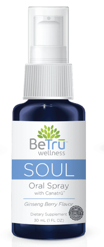 Best Soul - Oral Spray - Green Door CBD