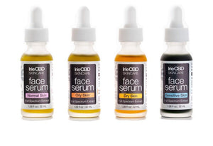 Best CBD Face Serum - Green Door CBD