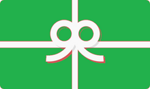 Load image into Gallery viewer, Best Green Door Gift Card - Green Door CBD