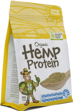 Load image into Gallery viewer, Best Hemp Protein Powder - 16oz - Green Door CBD
