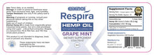 Load image into Gallery viewer, Best Respira Hemp Oil Tinctures - Green Door CBD