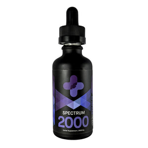 Best Spectrum Tinctures - Green Door CBD