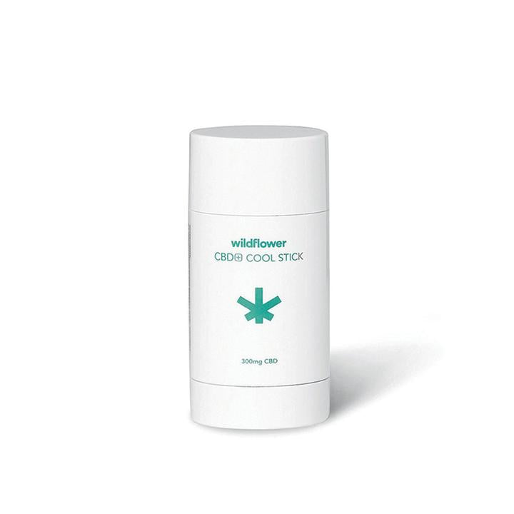 Wildflower CBD+ COOL STICK - Green Door CBD